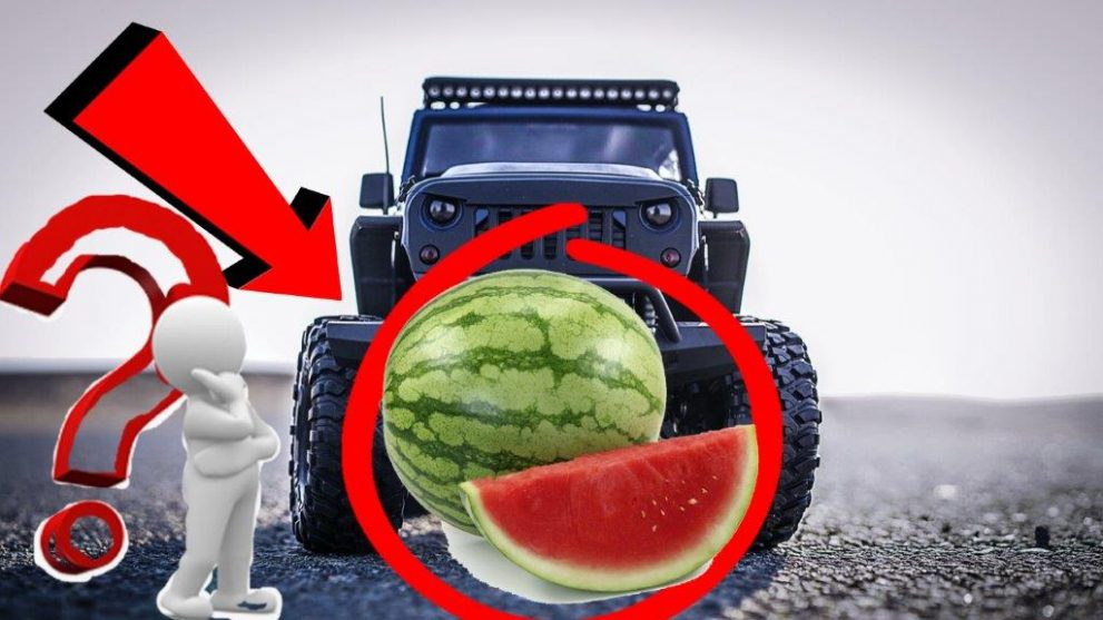 Car-Vs-Watermelon-Sound-Effect-car-crushing-things-sound-effects-images-carsoundeffect.com